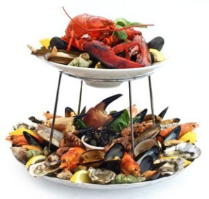 Fruits de mer boot amsterdam huren salonboot