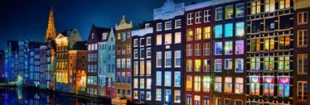 Tickets Amsterdam Light Festival Salonboot Avanti
