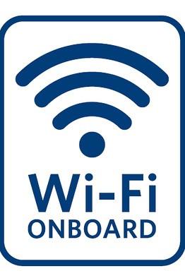 Free internet_WiFi-onboard