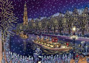 Amsterdam Light Festival geschiedenis